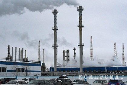 Жители российского города пожаловались на зуд от выбросов с заводов