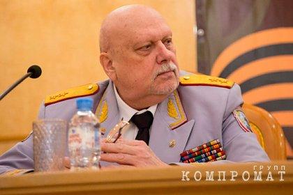 Генерал ФСБ оценил попытку вооруженного прорыва на границе России и Украины