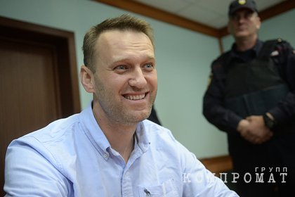 ФСБ назвала провокацией расследование Навального