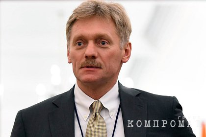 Кремль прокомментировал слова Путина о Навальном и ФСБ