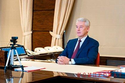 Собянин оценил необходимость жесткого локдауна в Москве