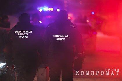 Подозреваемые назвали причину убийства семьи под Москвой