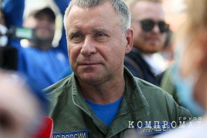 Путин присвоил главе МЧС звание генерала армии