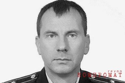 Российский полицейский насмерть замерз после корпоратива