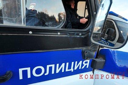 Убитую семью обнаружили под Москвой