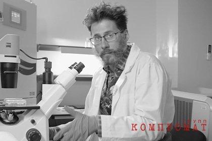 В Петербурге убили известного ученого