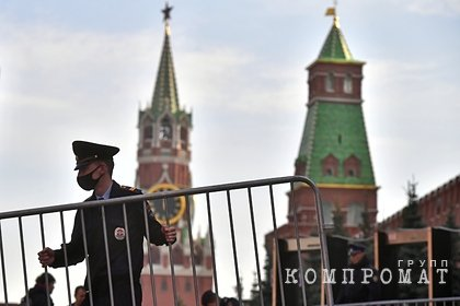 Названа причина смерти найденной в центре Москвы россиянки