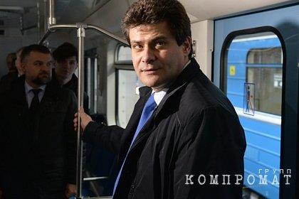 Стало известно об отставке мэра Екатеринбурга