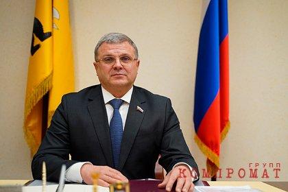 Стали известны подробности гибели в ДТП спикера Ярославской облдумы