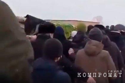 В Чечне заявили о невиновности обезглавившего учителя террориста