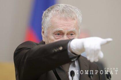 Жириновский предложил способ «навести порядок» с ценами на продукты