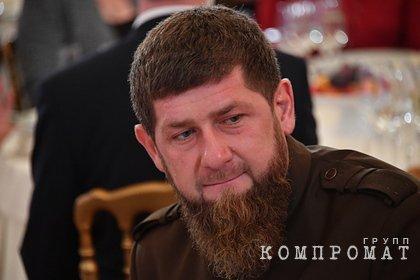 Кадыров отреагировал на слова родственников напавших на полицейских в Грозном
