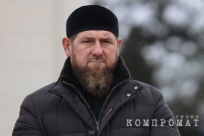 Кадыров прокомментировал нападение боевиков на полицейских в Грозном