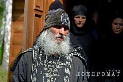 Раскрыта дальнейшая судьба задержанного при штурме опального отца Сергия