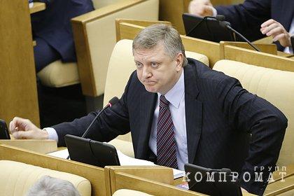 В Госдуме предложили ввести уголовную ответственность за клевету в интернете