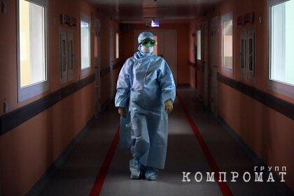 В Подмосковье ограничения из-за коронавируса продлили до 12 января