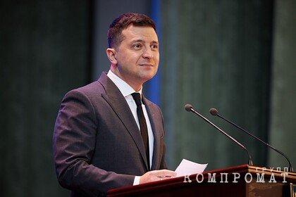 Пушков предрек провал плану Зеленского по Донбассу