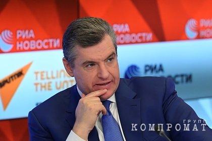 В Госдуме прокомментировали гибель ребенка в ДНР