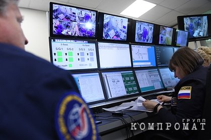 Рогозин рассказал об угрозе национальной безопасности России