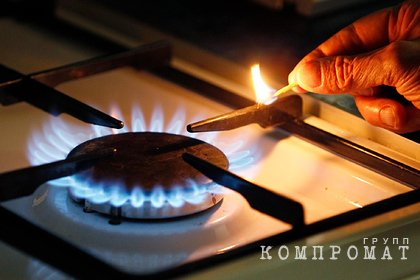 «Единая Россия» предложила бесплатно подключать жителей к газоснабжению