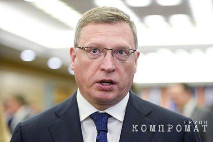 Омский губернатор обвинил кланы в «нищете» региона