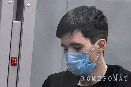 Сосед рассказал о детстве напавшего на школу в Казани