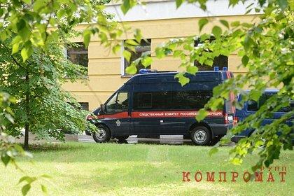 Полиция задержала кавказца после поножовщины в центре Петербурга