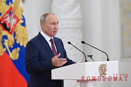 Бывший советник Ельцина рассказал о начале президентства Путина