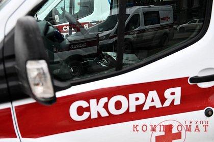 Появились подробности стрельбы возле школы в Волгоградской области