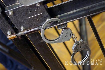 Задержанный ФСБ за разглашение гостайны сотрудник СИЗО Подмосковья арестован