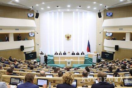 Запрет экстремистам участвовать в выборах назвали защитой волеизъявления россиян
