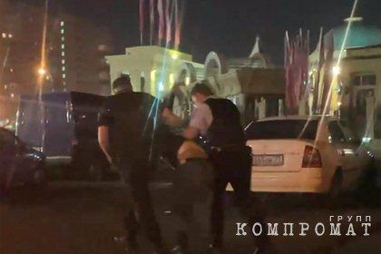 Шестерых участников массовой драки мигрантов в Москве арестовали