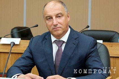 Депутат Госдумы обжалует изъятие у него активов на 38 миллиардов рублей
