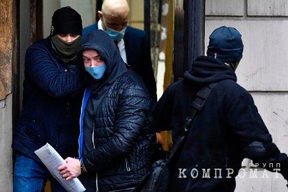 Генпрокурор России оценил обвинение Сафронова в госизмене