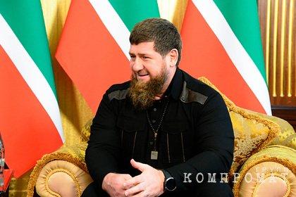 Кадыров рассказал о свободной от террористов Чечне