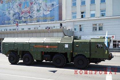 Калининградские власти оценили сценарий превентивного удара НАТО по региону