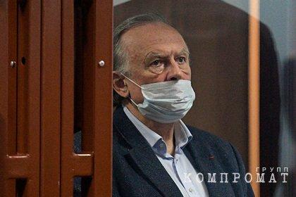 Получивший 12 лет за убийство любовницы историк Соколов попросил смягчить срок