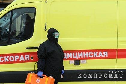 Раскрыто состояние одного из пострадавших при взрыве в Краснодаре