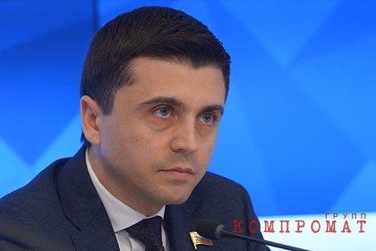 В Госдуме ответили на требование Порошенко о «непрерывной осаде» Кремля