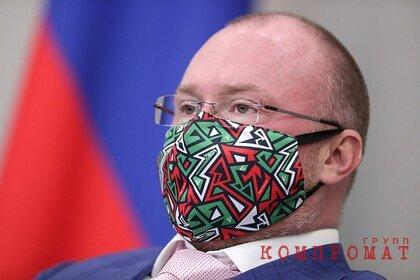 В Госдуме призвали начать работать с администрацией Байдена