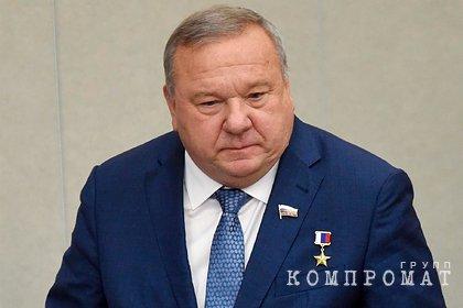 В Госдуме назвали условие выхода России из Договора по открытому небу