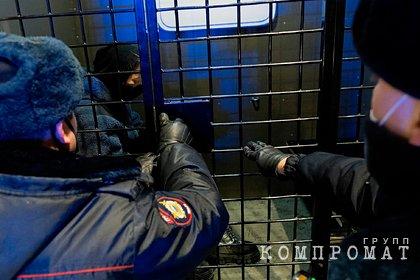 В МВД заявили о росте преступности в России