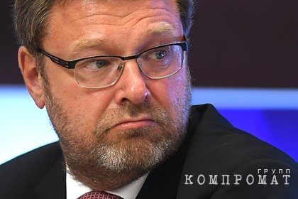 В Совфеде оценили политику Байдена в отношении России