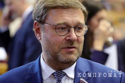 В Совфеде оценили возможности для диалога после разговора Путина и Байдена