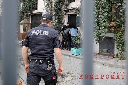 В Турции арестованы подозреваемые в убийстве главного вора в законе Азербайджана