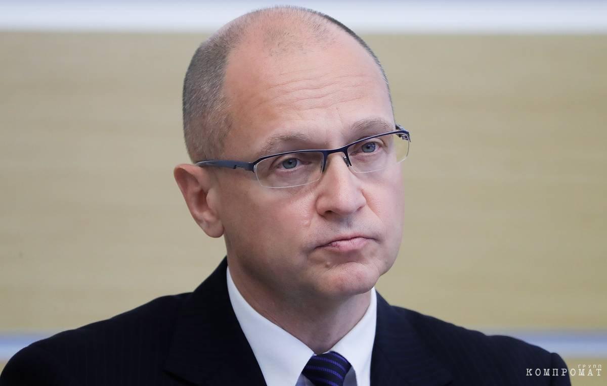 Тамбовский «фарс» Сергея Кириенко?