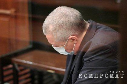 Адвокат опроверг конфликт Ефремова с женой из-за миллионов в банковской ячейке