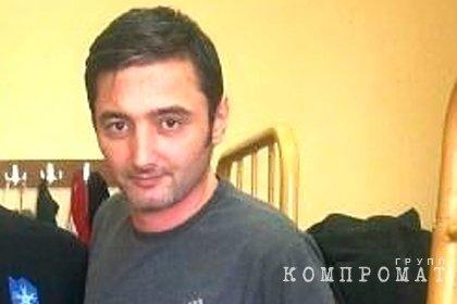 Готовящегося к выходу на свободу вора в законе Тенго Потийского отдали под суд