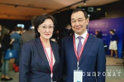 Глава Якутии прокомментировал отставку мэра Якутска