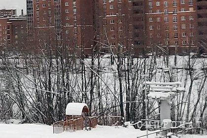 Девятилетняя россиянка прокатилась с горки и погибла